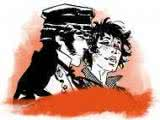 Corto Maltese: the Secret of Venice
