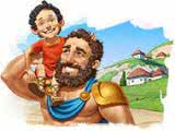 12 Labours of Hercules V: Kids of Hellas. Collector's Edition