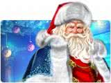 Yuletide Legends 3: Who framed Santa Claus