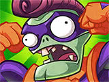 Plants vs Zombies: Heroes (PvZ)