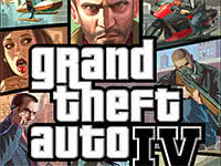 Grand Theft Auto IV (GTA4)