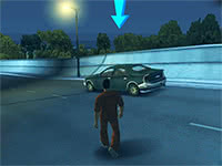 Grand Theft Auto III for Android / iPhone