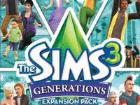 The Sims 3: Generations - Expansion Pack