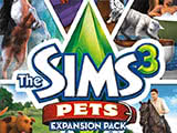 The Sims 3: Pets - Expansion Pack