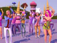 The Sims 3: Showtime - Expansion Pack