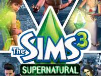 The Sims 3: Supernatural - Expansion Pack