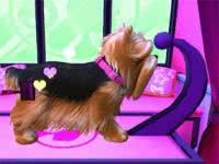 Barbie Groom And Glam Pups