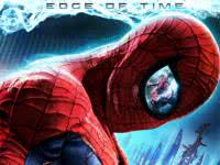 Spider-man: The Edge of Time - Xbox 360