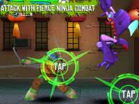 Teenage Mutant Ninja Turtles: Rooftop Run