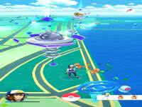 Pokémon GO for iOS